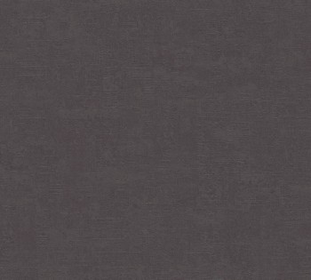 Vliestapete AS Creation Titanium 2 8-35999-2, 359992 Uni grau-braun