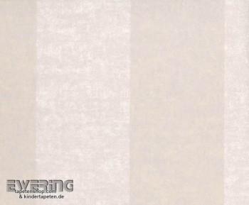 23-362106 Strictly Stripes beige Vlies-Tapete Streifen