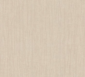 Vliestapete AS Creation Saffiano 34061-3, 340613 beige meliert