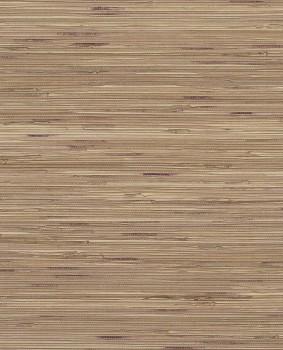 Natural Wallcoverings II Eijffinger 55-389559 Strohtapete beige sand