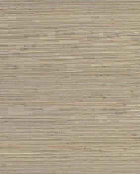 55-389555 Eijffinger Natural Wallcoverings II hellbeige Naturtape Bambus