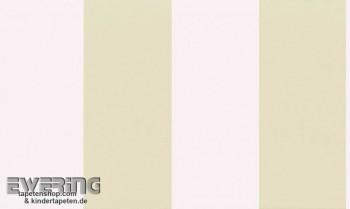 Strictly Stripes 23-362014 creme-weiß Vliestapete Streifen