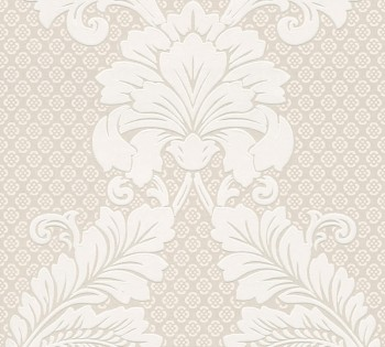 AS Creation Architects Paper Luxury Wallpaper 305441, 8-30544-1 Vliestapete beige Flur