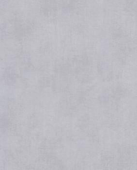 55-379009 Eijffinger Lino Vliestapete Blaugrau Uni