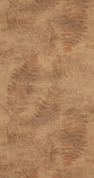 BN/Voca Loft 12-218453 Tapete Fossilien Licht Braun