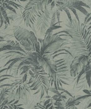 Abaca 23-229119 Rasch Textil floral Vliestapete glitzernd