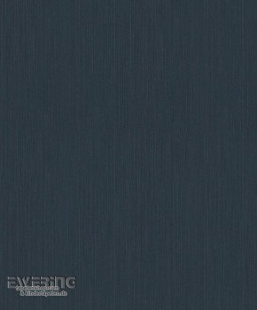 Rasch Textil Liaison 23-077932 Unitapete nachtblau Textiltapete
