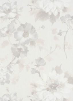 Vliestapete beige Blumen 33-1005114 Fashion for Walls