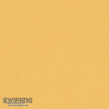 Rasch Florentine 7-448580 Leinenstruktur Vliestapete Uni raps gelb