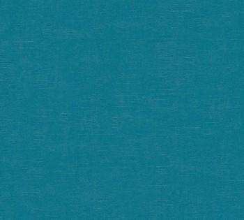 AS Creation Titanium 2 8-35999-1, 359991 Vlies Tapete meer-blau Uni