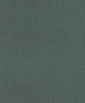 23-229560 Rasch Textil Abaca Streifentapete blau-grün metallic