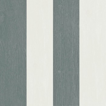 Rasch Textil Skagen 23-021015 Vliestapete blau Streifen Wohnzimmer