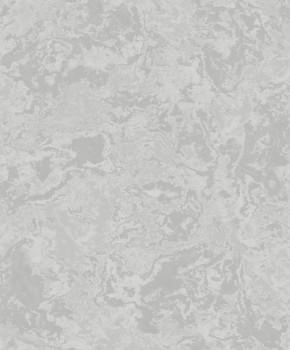 Rasch Textil Capri 23-100706 Tapete silber Vlies verschwommen