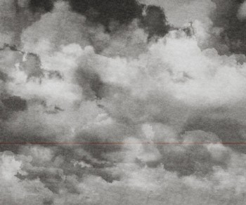 Muster Wandbild Grau Strich 62-BLD201309 Tenue de Ville BALSAM