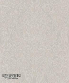 Rasch Textil Liaison 23-078106 Ornament taupe Textiltapete Flur