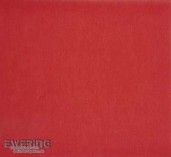 Caselio Vitamine 36-VTA56498110 rot Vliestapete Uni strukturiert
