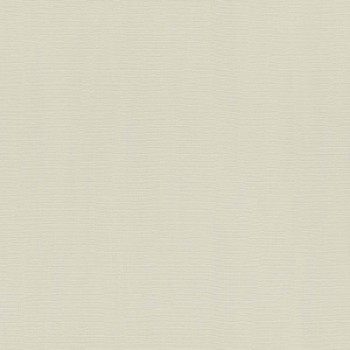 7-411898 Hyde Park Rasch light beige non-woven hall plain wallpaper matt