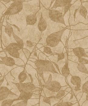 Concetto Rasch Textil 23-109817 Vliestapete sandbraun Blumen