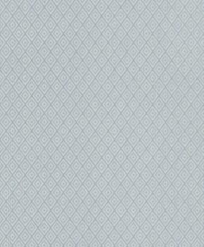 Rasch Textil Velluto 23-074771 Textiltapete blau Flur
