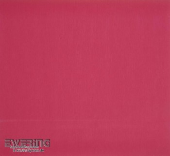 Caselio Vitamine 36-VTA56495400 Himbeer-rot Vlies Unitapete matt