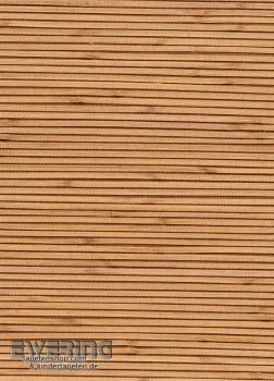 Rasch Textil Vista 5 23-215525 hell-braun Bambus-Tapete Natur