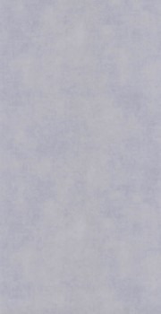 Blau Unitapete Vlies