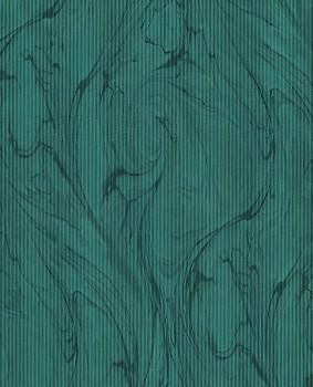 Reflect Eijffinger 55-378045 Marmorlook Vliestapete petrolgrün