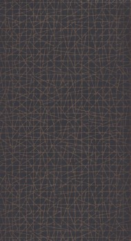 36-PGE80826507 Casadeco - Prague Texdecor Muster lila Tapete
