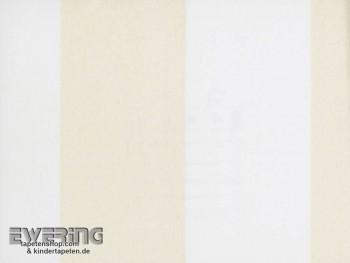 23-361949 Strictly Stripes Creme-weiß Streifen Vliestapete