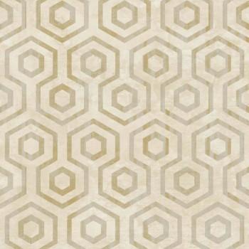23-109852 Concetto Rasch Textil Vliestapete beige Muster rund
