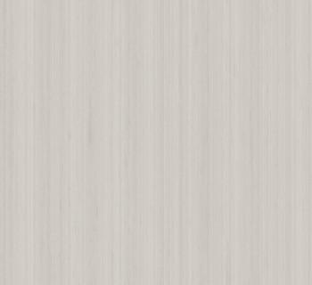 Rasch Textil Capri 23-200739 Vliestapete Uni silber Streifen