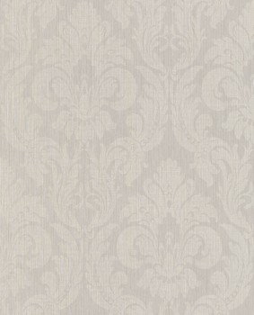 Rasch Textil Velluto 23-074948 Textiltapete braun Esszimmer Barock