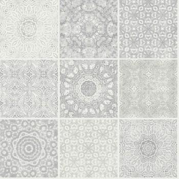 Rasch Textil Skagen 23-021032 Vliestapete grau Wohnzimmer