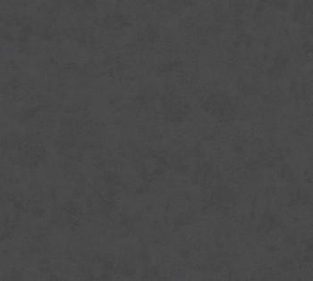 AS Creation Memory 3 332035, 8-3320-35 Vliestapete schwarz Uni