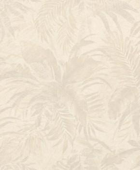 Abaca 23-229140 Rasch Textil schimmernd cremeweiß Vliestapete