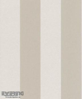 23-361789 Strictly Stripes hell-beige Streifen Vlies-Tapete