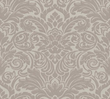 Architects Paper Luxury Wallpaper 305452, 8-30545-2 Vliestapete braun Flur