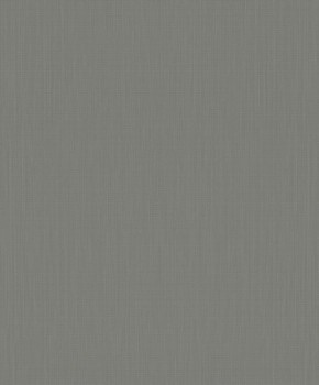7-527384 Rasch BARBARA home Wohnzimmer Vliestapete dunkel-grau Uni