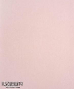 Casadeco - Chantilly 36-CHT22904107 Uni alt-rosa Vliestapete