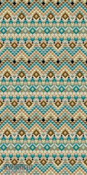 Rasch Textil Cabana 23-158601 Fototapete Ethno Natur-Töne