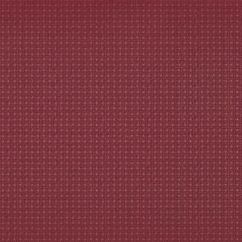 Tapete Dunkelrot grafisch Casamance - Portfolio 48-73980764
