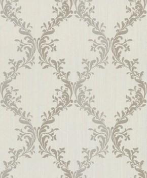 Rasch Textil Velluto 23-074870 Vliestapete beige Esszimmer Barock