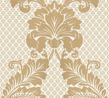 AS Creation AP Luxury Wallpaper 305442, 8-30544-2 Vliestapete beige Schlafzimmer