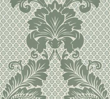 Architects Paper Luxury Wallpaper 305443, 8-30544-3 Vliestapete grün Schlafzimmer