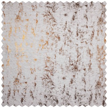 Casadeco - Prague Texdecor 36-PGE81021311 Stoff transparent beige
