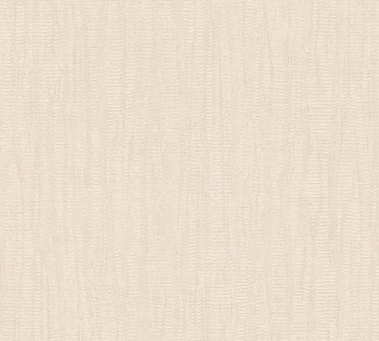 AS Creation Saffiano 34061-2, 340612 hell-beige Vlies-Tapete
