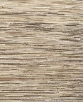 Eijffinger Natural Wallcoverings II 55-389563 perlmut beige Naturtapete