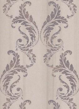 Erismann Secrets 33-5991-09, 599109 Vliestapete lila Schlafzimmer