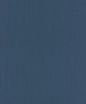 7-527346 Rasch BARBARA home Vlies-Tapete Uni Wohnzimmer dunkel-blau