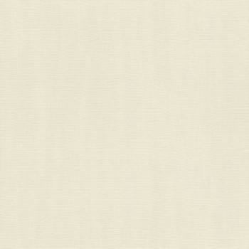 Rasch 7-411911 Hyde Park cream white non-woven plain wallpaper hallway mat